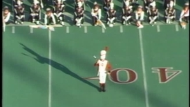 Thumbnail for entry 1990-10-27 vs Michigan - Halftime