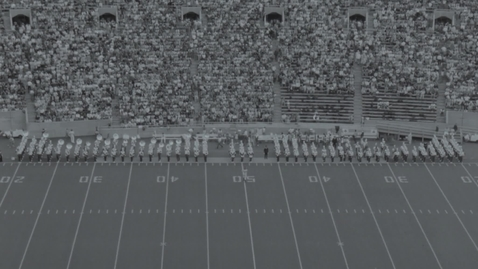 Thumbnail for entry 1977-09-24 vs Miami (OH) - Halftime