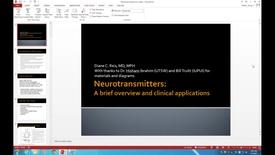 Thumbnail for entry WL - NB - 170502 - Reis - Neurotransmitters Chemical Neuroanatomy