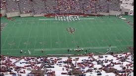Thumbnail for entry 1992-11-14 vs Ohio State - Pregame
