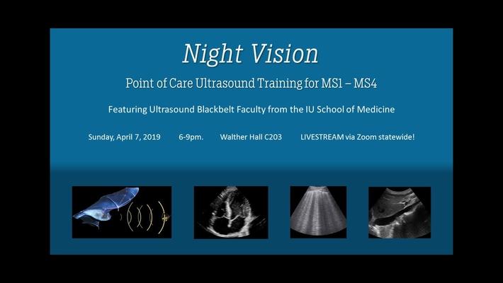 Night Vision 2019