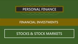 Thumbnail for entry F152_12-2_Stocks & Stock Markets