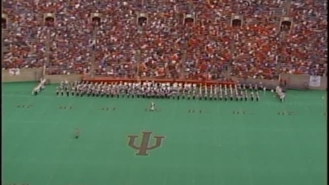 Thumbnail for entry 1989-11-04 vs Michigan State - Halftime