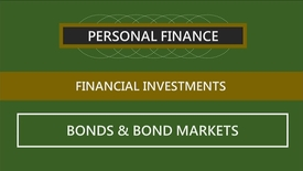 Thumbnail for entry F260_Lecture 12-Segment 3_Bonds & Bond Markets