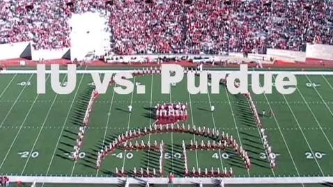 Thumbnail for entry 2005-11-19 vs Purdue - Halftime