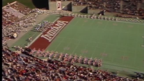 Thumbnail for entry 1985-11-23 vs Purdue - Pregame