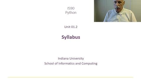 Thumbnail for entry 01_2 Syllabus