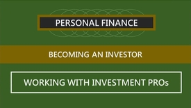 Thumbnail for entry F260_Lecture 11-Segment 2_Working with Investment Professionals