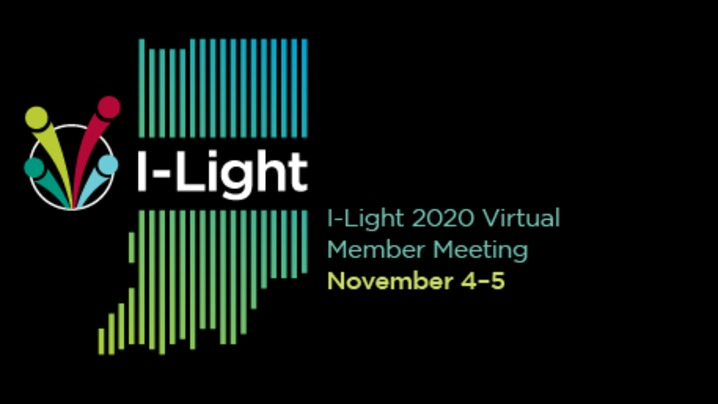 Thumbnail for channel 2020 ILight Members Meeting
