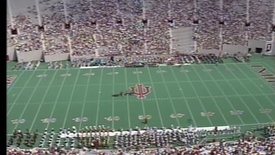 Thumbnail for entry 1994-09-10 vs Miami (OH) - Halftime (Band Day)