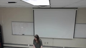 """Thumbnail for entry """"How To"""" Speeches W 5/17/17"""