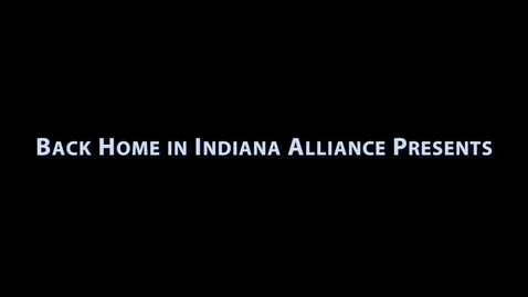 Thumbnail for entry Back Home in Indiana Alliance - Fair Housing 2018