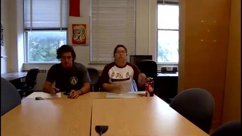 Thumbnail for entry Elementary Quechua I Q101/Q501 Fall 2018
