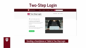 Thumbnail for entry Two-Step Login (Duo) for Smartphone/Tablet PUSH