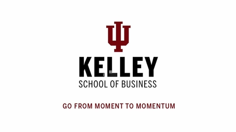 Thumbnail for entry Kelley School of Business - Undergraduate Recognition Ceremony