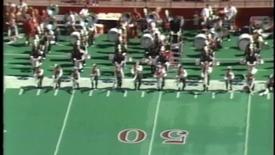 Thumbnail for entry 1990-09-22 vs Missouri - Pregame