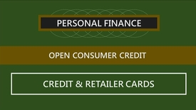 Thumbnail for entry F251_05-2_Credit & Retailer Cards