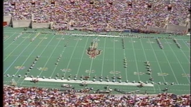 Thumbnail for entry 1993-09-18 vs Kentucky - Halftime