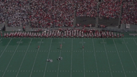 Thumbnail for entry 1979-09-22 vs Kentucky - Halftime