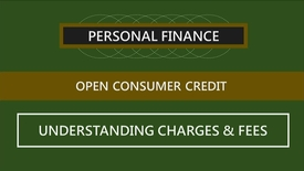 Thumbnail for entry F251_05-3_Understanding Charges & Fees