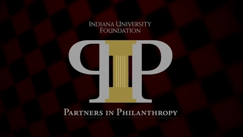 Thumbnail for entry Partners in Philanthropy 2013