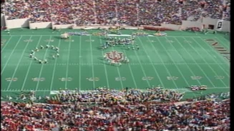 Thumbnail for entry 1993-11-20 vs Purdue - Halftime