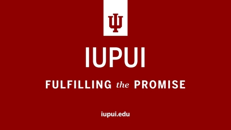 Thumbnail for entry Introduction to the IUPUI Center for Teaching and Learning (CTL)