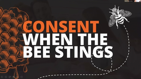 Thumbnail for entry Sexual Consent: Guest Speakers Kristina Supler and Susan Stone
