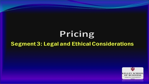 Thumbnail for entry M200 11-3 Legal and Ethical Considerations