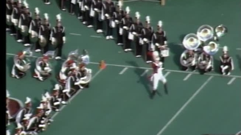 Thumbnail for entry 1990-10-06 at BOA Midwest Regionals