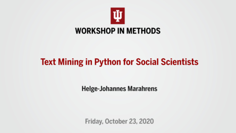 """Thumbnail for entry WIM 