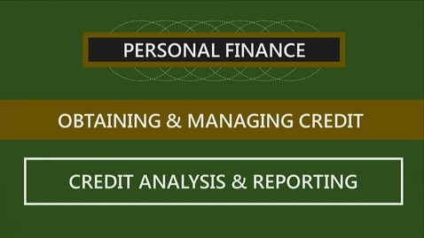 Thumbnail for entry F251_06-2_Credit Analysis & Reporting