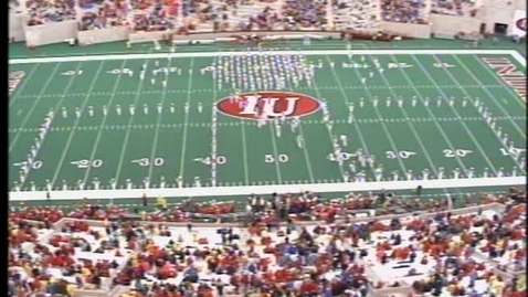 Thumbnail for entry 1997-11-01 vs Illinois - Halftime
