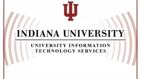 Thumbnail for entry Applied Technology Lab Talk Series; Security threats facing Indiana University and how they are evolving