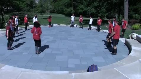 Thumbnail for entry Gumboot Dance
