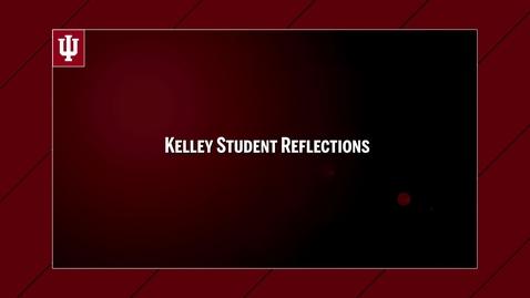 Thumbnail for entry Meet Kelley Women: Rachael Sun