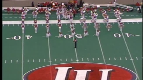 Thumbnail for entry 1997-11-01 vs Illinois - Pregame
