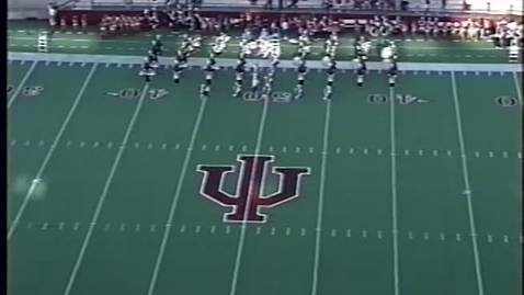 Thumbnail for entry 1993-09-04 vs Toledo - Pregame