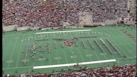 Thumbnail for entry 1994-11-12 vs Ohio State - Halftime