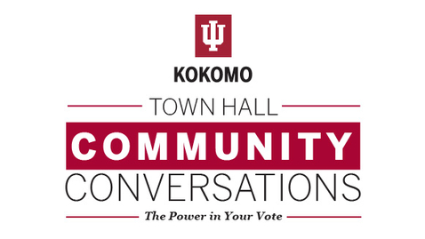 Thumbnail for entry Community Conversations: The Power in Your Vote 9/22/2020 cut