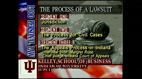 Thumbnail for entry L100 03-1 Jurisdiction