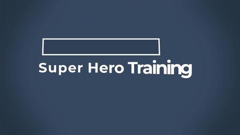 Thumbnail for entry Lanie Deppe & Margaret Lion Discuss Superman Part 2