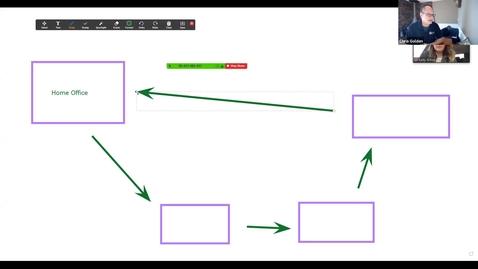 Thumbnail for entry Online Whiteboarding for Instructors