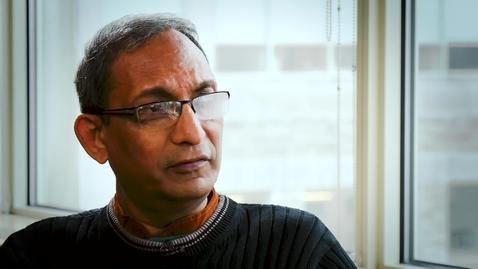"Thumbnail for entry CIBER Focus: ""Marketing, Innovation, and Social Enterprise "" with Dr. Ferhat Anwar - October 15, 2018"