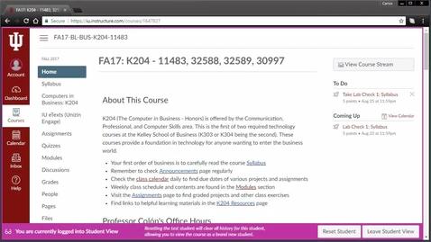 Thumbnail for entry K204 - CIB Chapter2