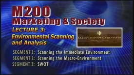 Thumbnail for entry M200_Lecture 03_Segment 1_Scanning the Immediate Environment
