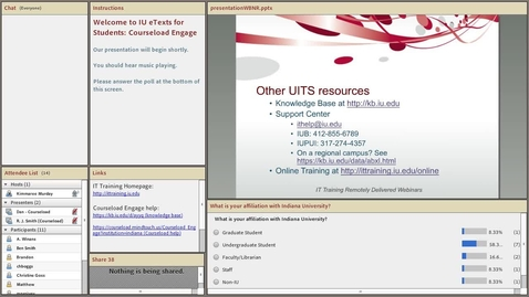 Thumbnail for entry IU eTexts Basic Skills for Students