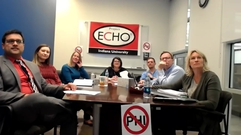 Thumbnail for entry OUD ECHO Clinic for Providers April 18