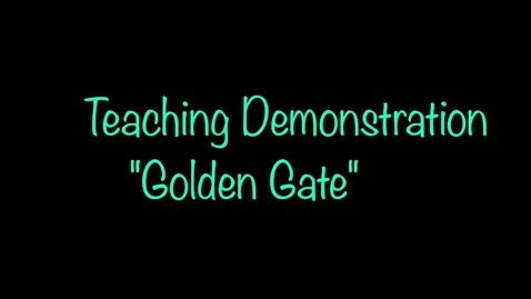 Thumbnail for entry Teaching Demonstration_Uy_Solida