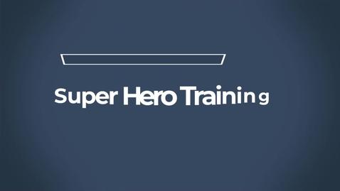 Thumbnail for entry Laine Deppe & Margaret Lion Discuss Superman Part 1
